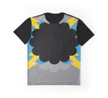 Raging Storms Graphic T-Shirt
