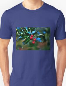 Holly Fantasy Unisex T-Shirt