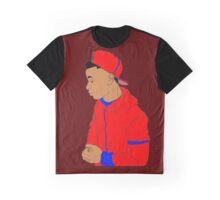 Lingo Graphic T-Shirt