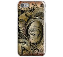 Seasoned Iphone Case iPhone Case/Skin