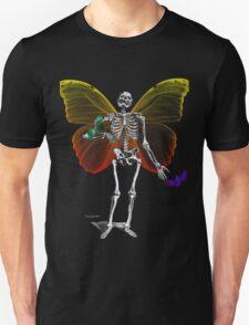 Fantasy Skeleton T-Shirt