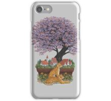 Bonsai Village iPhone Case/Skin