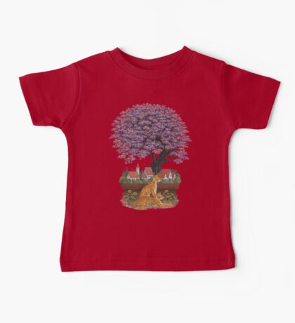 Bonsai Village Baby Tee