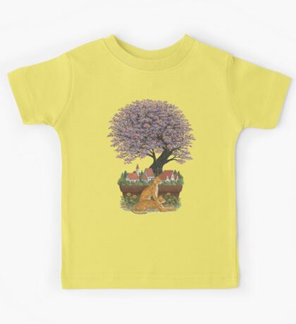 Bonsai Village Kids Tee