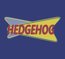 Hedgehog Drive In by ages