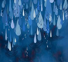 Tears For Norway II by Tracie Grimwood