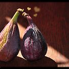 Figs love by Magaly Burton
