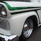 50's Custom Chevy by dwcdaid