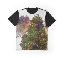 Christmas Day Graphic T-Shirt