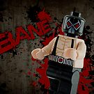 Bane by plopezjr