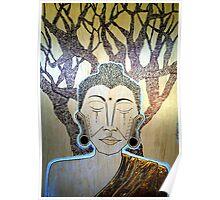 Buddha (Full) Poster