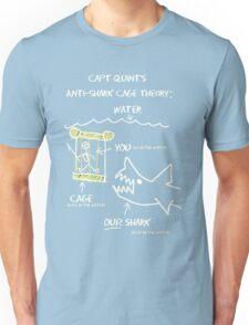 Farewell and Adieu... Unisex T-Shirt