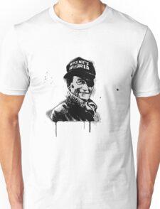 Party On, John Unisex T-Shirt