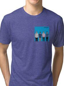 Weezer Tri-blend T-Shirt