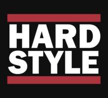 Hardstyle by hardravesydney