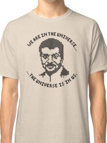 """Pixel Tyson"" by Tai's Tees Classic T-Shirt"
