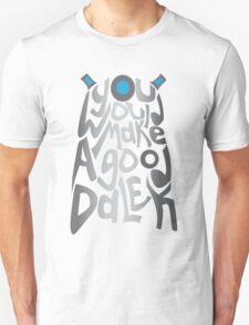 Good Dalek T-Shirt