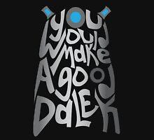 Good Dalek Unisex T-Shirt