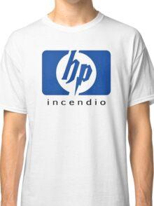 Incendio! Classic T-Shirt