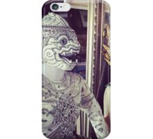 Thai Style iPhone Case/Skin