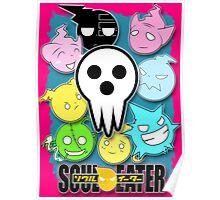 Soul Eater Poster