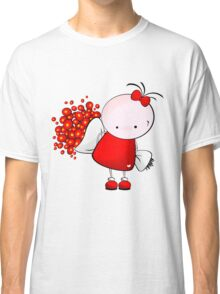 Flowers for you Classic T-Shirt