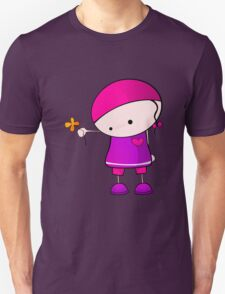 A flower for you T-Shirt