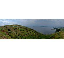 Lake Uganda Photographic Print