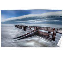 Storm Ahoy Poster