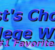 #1 Favorites Group H.C. Challenge winner by Tori Snow