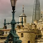 Towering Shard. by Delboy10