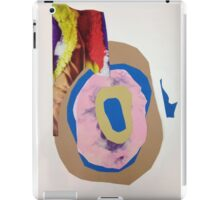 Pig ribbon  iPad Case/Skin