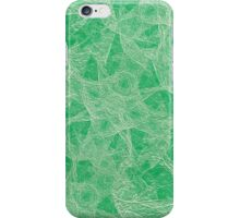 Grunge Paper Background iPhone Case/Skin