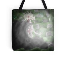 A River of Stone and Bones Tote Bag