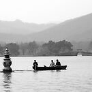 West Lake by junkgirl