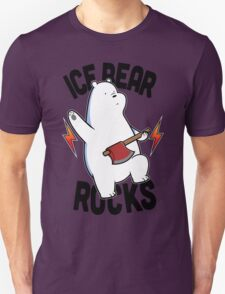 Ice Bear Rocks T-Shirt