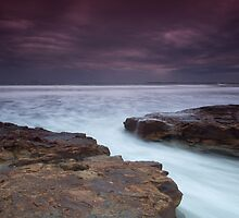 Earth and Sea by Scott Weeding