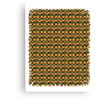 Reggae 0.5 Canvas Print