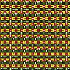 Reggae 0.5 by idGee Designs