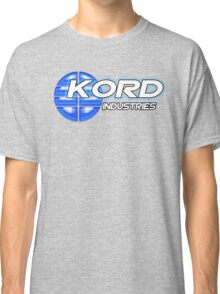 KORD INDUSTRIES Classic T-Shirt