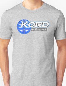 KORD INDUSTRIES T-Shirt
