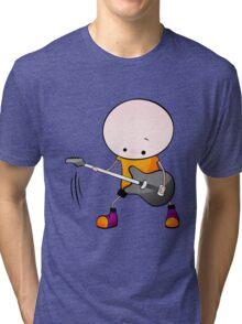 Rockstar Boy Tri-blend T-Shirt