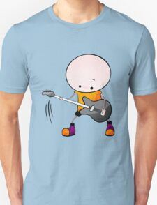 Rockstar Boy Unisex T-Shirt