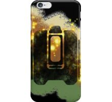 Bastion from Overwatch Icon  iPhone Case/Skin