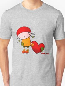 Me And My Heart Unisex T-Shirt