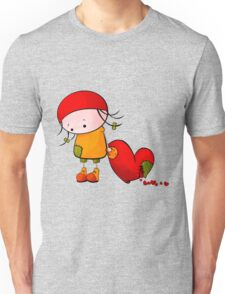 Me And My Heart T-Shirt