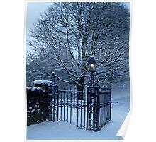 Narnia? Poster