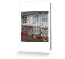 English Summer? Greeting Card