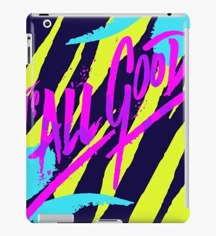 Its All Good iPad Case/Skin