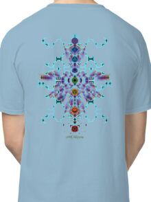 aWEARness clothing (Shipibo inspired) Classic T-Shirt
